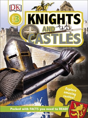 cover image of Knights and Castles